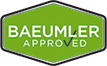 Baeumler™ Approved Professional, Certified and Insured