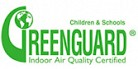 GREENGUARD - Gold Certification promise