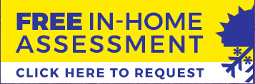 Free in-home assessment