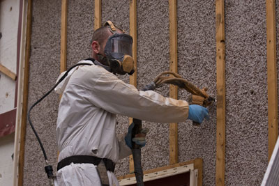 Drill and Fill | Insultech Insulation Specialists